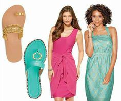 Dress &Shoe Sale...Buy 1 get 1 for $10! /youravon.com/illissajohnson