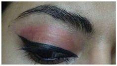 Eye Makeup Tips.Smokey Eye Makeup Tips - For a Catchy and Impressive Look Eyeliner Hacks, Eyeliner Styles, How To Apply Eyeliner, Winged Eyeliner, Eyeliner Makeup, Elf Makeup, Black Eyeliner, Drugstore Makeup, Eyeshadow Makeup