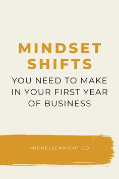 In Episode 31 of The Beautiful Climb Podcast Michelle sits down with mindset coach Tani Morgan to talk about 8 Mindset Shifts for Your First Year in Business #mindset #personaldevelopment #mindsetshifts | Michelleknight.co