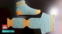 Knitting Charts, Knitting Socks, Knitting Needles, Free Knitting, Baby Knitting, Knitting Patterns, Crochet Patterns, Crochet Stitches, Knit Crochet