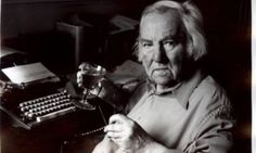 Keith Waterhouse's 12 Ground Rules for Writers