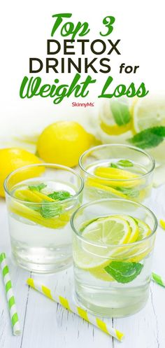 How to make detox smoothies. Do detox smoothies help lose weight? Learn which ingredients help you detox and lose weight without starving yourself. Best Smoothie, Smoothie Detox, Smoothies, Weight Loss Tea, Weight Loss Drinks, Detox Cleanse For Weight Loss, Full Body Detox, Cleanse Detox, Diet Detox
