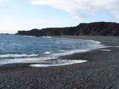 Djupalonssandur Island