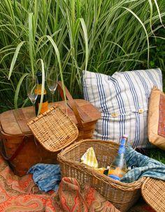 bohemian picnic - Google Search