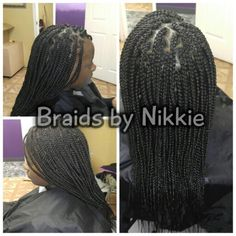 Cincinnati braids  Call 5136469355 ask for Nikkie