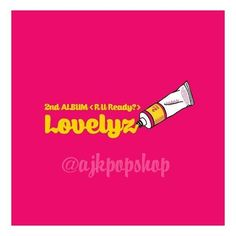 [PRE-ORDER] Lovelyz 2nd Album - R U Ready? (Poster)  Ask/order : Line : @QJL0525B (pakai @) Line : ajkpopshop WA : 0877-8442-0741 (no call) Twitter : @ajkpopshop  Ragu? cek #.testiajkpopshop  #AJKpopShop #bts #btob #exo #bigbang #ikon #apink #snsd #sonamoo #winner #bap #vixx #infinite #superjunior #pentagon #twice #got7 #monstax lovelyz #kei #jin #mijoo #babysoul #jiae #jisoo #yein #sujeong #POajkpopshop