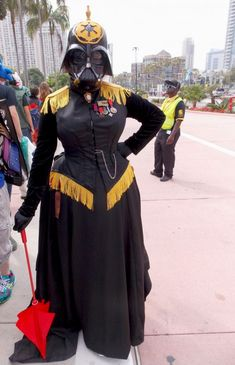 65 Cosplay Pictures From San Diego Comic Con 2013 - Neatorama