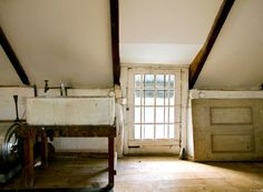 Cottage attica