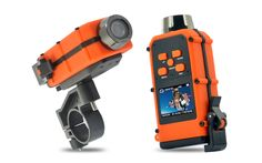 Sports Action Camera - Acropolis HD - 1080p, Full HD, Waterproof, Rugged, Automatic Image Orientation    http://www.chinavasion.com/6z05/