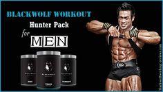 #Black_Wolf_Workout Hunter Pack For Men blackwolfworkout-reviews.com