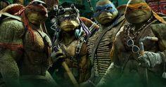 New Teenage Mutant Ninja Turtles Movie Is Happening -- Andrew Dodge has signed on to write the script for the mysterious new Teenage Mutant Ninja Turtles movie. -- http://movieweb.com/teenage-mutant-ninja-turtles-new-movie-paramount-2018/