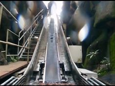 Sunway Lagoon Log Ride