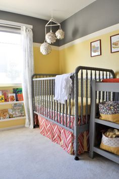 Cactus and Olive: Olive's Baby Nursery