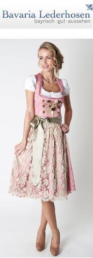 #Farbbberatung #Stilberatung #Farbenreich mit www.farben-reich.com Dirndl aus Bayern - Trachten