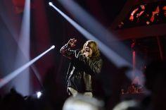 "Caleb Johnson American Idol ""Dazed And Confused"" Video 3/26/14 #IdolTop9  @Caleb Johnson"