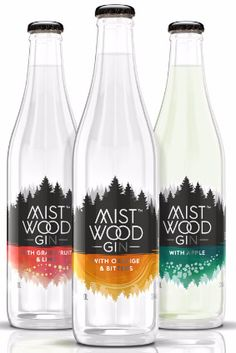 Asahi's Australian unit has launched a gin-based RTD brand that targets consumers who don't like tonic.