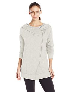 Women's Athletic Jackets - Lucy Womens Effortless Ease Jacket * Details can be found by clicking on the image.