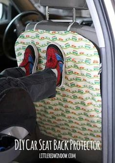 DIY FOR YOUR CAR