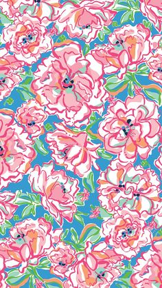 Lilly Pulitzer ★ Find more Funky Patterns for your #iPhone + #Android @prettywallpaper