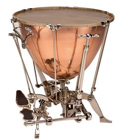 "ADAMS Schnellar 32"" Timpani German - Orchestral Percussion #percussion #orchestra #music #instruments #drums"