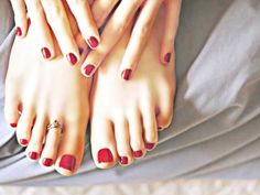 9 Simple Tips to Your Softest And Smoothest Feet ...