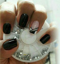 Manicure Y Pedicure, Dani, Nails, Finger Nails, Pink, Polish Nails, Short Nail Manicure, Nail Manicure, Nail Art Tutorials