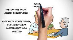 Tekenfilm gemaakt door Villa Pinedo met tips voor docenten van leerlinge...