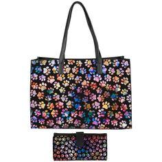 d6cf345aba Shimmer Paws Handbag   Wallet Collection