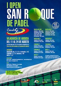 I Torneo San Roque en Conesa Sport - KUGAN PADEL https://picasaweb.google.com/114405522194693466796/ITorneoSanRoqueDePadel?feat=directlink  #kugan #padel #deportes #sports #kuganpadel #kuganeros #pádel #sport #instapadel #instasports #padelfun #padeltime #padeltennis #padelpeople #fun #training #lovepadel #raquetes #raquete #active #vilagarcia #iopensanroquepadel