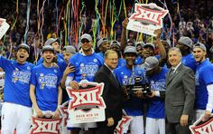 How the Kansas Jayhawks Can Help Stop the Madness: NCAA programs are rarely seen as part of the fight to change a thoroughly corrupt operation. Kansas could be different. By Dave ZirinTwitter March 17, 2016