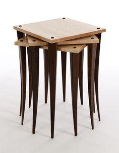 A Family unit James Harvey furniture