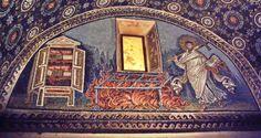 Mausoleum of Galla Placidia c. 425 AD Ravenna, Italy (Early Christian)