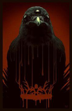 Game of Thrones poster by norbface.deviantart.com on @deviantART