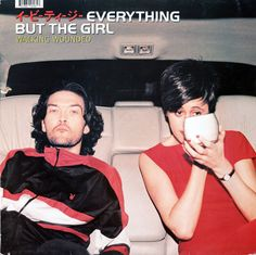 Everything But The Girl - Walking Wounded [Cd] Uk - Import 80s Songs, Music Songs, Good Cop Bad Cop, Everything But The Girl, Pochette Album, Girls Album, Walking, Best Albums, Musica