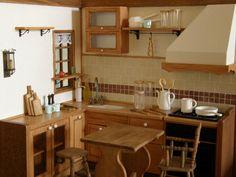 bellos muebles de cocina