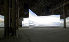Artist Doug Aitken's 'Altered Earth' exhibition in Arles, France   Art   Wallpaper* Magazine