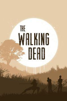 """""""The Walking Dead: Michonne"""" by Billie Jean of ThunderDoam"""