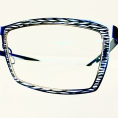 Custom. Unique. Durable. LINDBERG  www.specsoptical.com