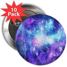 "Mystic Dream 2.25"" Button (10 pack)"