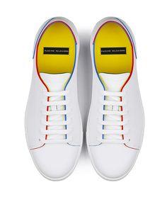 Massimo Melchiorri. Massimo Melchiorri  sneakers 41cd5b955fa