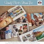 Tips For Designing Your Own Family Photo Albums