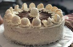 Tiramisu, Cheesecake, Cooking Recipes, Sweets, Baking, Cream, Ethnic Recipes, Food, Muffins