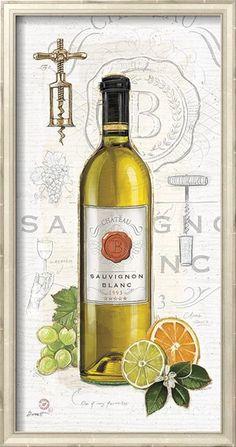 Sauvignon Blanc (Chad Barrett)
