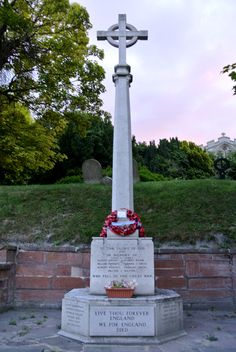 War Memorial, Edlesborough, Buckinghamshire, England.