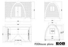 POD House 18