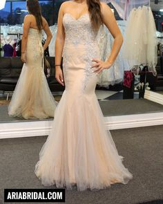 Trending Wedding Dresses at D uAngelo Couture Bridal in San Diego California Wedding Dresses San Diego Pinterest Wedding dresses san diego Couture bridal and