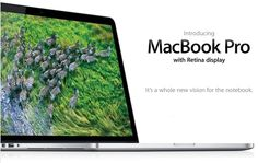 Enter the Retina MacBook Pro Giveaway for your chance to take one home! #StackUp