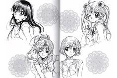 Arina Tanemura Illustrations 2014 - strawberry candle* Doujinshi Art Book - Anime Books