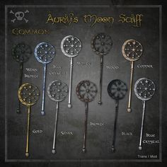Forge Aura Common | Flickr - Photo Sharing!