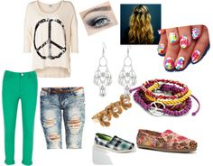 """""""peace"""" by angelface143 ❤ liked on Polyvore"""